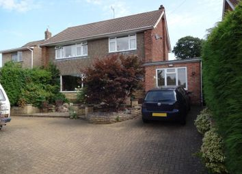 Thumbnail 4 bed detached house for sale in Oak Tree Road, Milford, Godalming