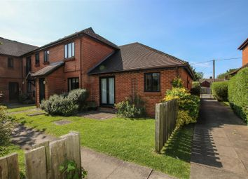 Thumbnail 2 bed semi-detached bungalow to rent in Plested Court, Stoke Mandeville, Aylesbury