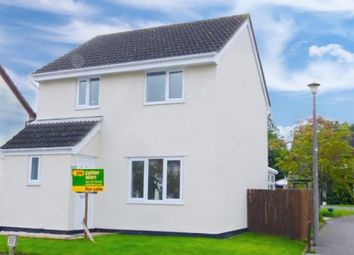 Thumbnail 3 bed property to rent in Cosmeston Drive, Penarth
