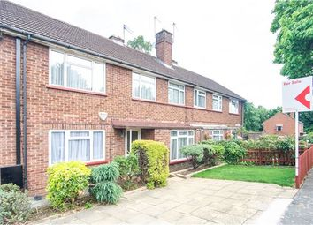 Thumbnail 2 bed maisonette for sale in Harcourt Avenue, Edgware, Middlesex