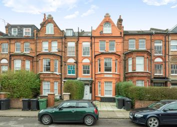 Thumbnail Studio for sale in Goldhurst Terrace, South Hampstead, London