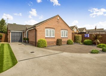 Hanover Close, Forest Town, Mansfield NG19