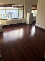 Thumbnail 1 bed flat to rent in Leighton Road, West Ealing