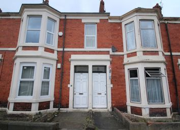 Thumbnail 2 bedroom flat to rent in Coniston Avenue, Jesmond, Newcastle Upon Tyne