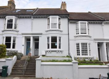Thumbnail 3 bed terraced house for sale in Dyke Road Drive, Brighton, East Sussex