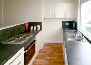 Thumbnail 1 bed flat to rent in Flat 2, 126 Burley Road, Burley