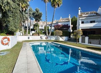 Thumbnail 3 bed town house for sale in Marbella, Mã¡Laga, Spain