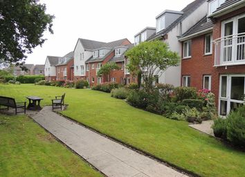 Thumbnail 1 bedroom flat for sale in Willow Close, Poynton, Stockport