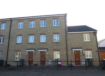 Thumbnail 4 bed property to rent in Middle Leaze, Allington, Chippenham