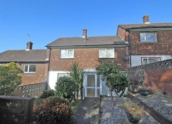 Thumbnail 2 bed terraced house for sale in Kirkwall Road, Plymouth