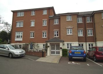 Thumbnail 1 bed flat to rent in Albion Place, Northampton