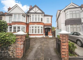 Thumbnail 3 bed end terrace house for sale in Richmond Way, London