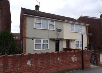2 bed semi-detached house for sale in Northumberland Road, Southampton SO14