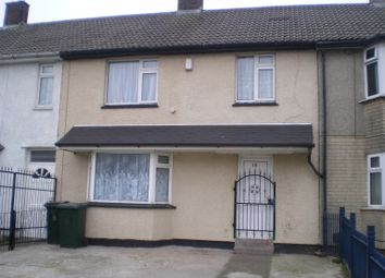 Thumbnail 3 bed terraced house to rent in Farway, Bradford