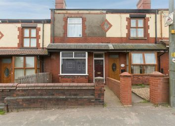 2 bed terraced house for sale in Lily Lane, Bamfurlong, Wigan, Lancashire WN2
