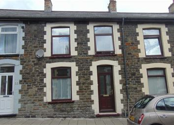 Thumbnail 3 bed terraced house for sale in Argyle Street, Porth