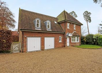 Thumbnail 4 bedroom detached house to rent in Lime Avenue, Kingwood, Henley-On-Thames