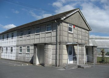 Thumbnail Office to let in Harbour Road, Par