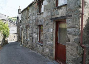 Thumbnail 2 bed flat to rent in Love Lane, Dolgellau