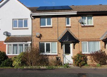2 bed terraced house for sale in Jennyscombe Close, Plymstock, Plymouth PL9
