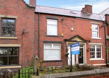 Thumbnail 3 bed terraced house for sale in Queens Place, Summerseat, Bury