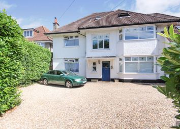 3 bed detached house to rent in Beechey Road, Bournemouth BH8
