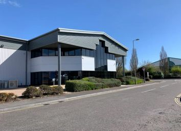 Thumbnail Industrial to let in Unit 5, Edward House, Penner Road, Havant