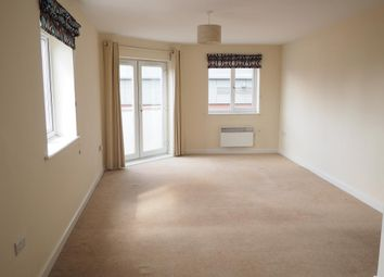 Thumbnail 2 bed flat to rent in Old Harbour Court, Old Town, Hull