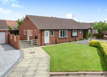 Thumbnail 2 bedroom bungalow for sale in Swinsty Court, York