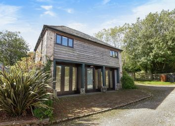 Thumbnail 1 bed barn conversion to rent in Yealmpton, Plymouth
