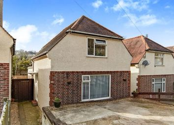 Thumbnail 2 bed detached house for sale in Downsway, Whyteleafe, Surrey