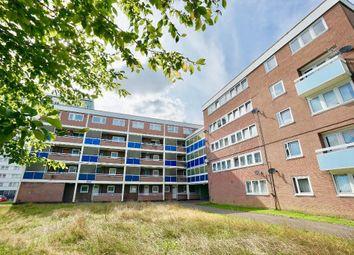 Thumbnail 1 bed flat to rent in Warburton Road, Thornhill, Southampton