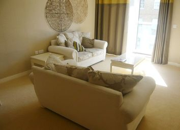 Thumbnail 3 bed flat to rent in Sharpthorne Court, Cheapside, Brighton