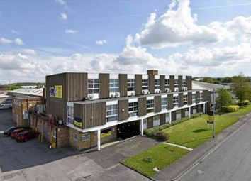 Thumbnail Serviced office to let in Monckton Road, Wakefield