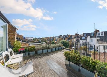 2 bed maisonette for sale in Broughton Road, Fulham SW6