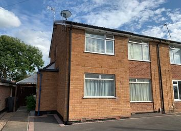 2 bed maisonette to rent in Bowes Road, Rubery, Birmingham B45