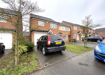 Thumbnail Terraced house for sale in Ampleforth Drive, Willenhall