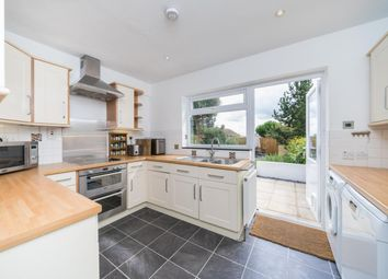Thumbnail 5 bedroom semi-detached house to rent in Cheyne Hill, Surbiton