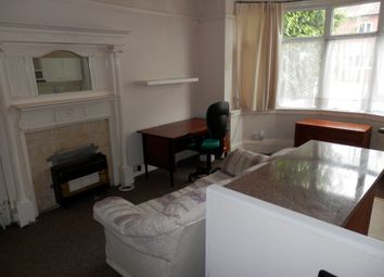 Thumbnail Studio to rent in Upland Road, Selly Park