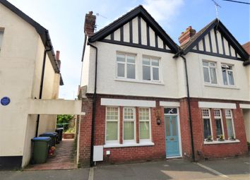 Thumbnail 3 bed semi-detached house to rent in Selborne Road, Littlehampton