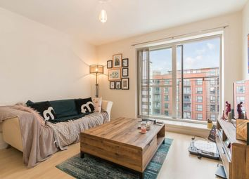 Thumbnail 1 bedroom flat for sale in Europa, 52 Sherborne Street, Birmingham