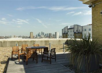 Thumbnail 1 bedroom flat for sale in Coke Street, Aldgate, London