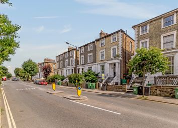 Thumbnail 2 bed flat for sale in Agar Grove, London