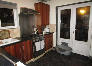 Thumbnail 2 bed maisonette to rent in Central Road, Morden