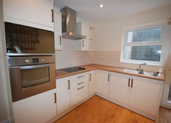 Thumbnail 1 bed semi-detached house to rent in Beehive Terrace, Trefechan, Aberystwyth