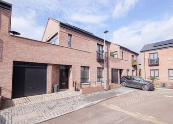 Thumbnail 2 bedroom link-detached house for sale in Peggy Lane, Manchester