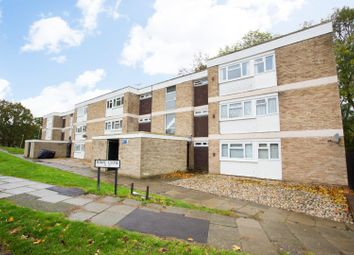 Hawe Close, Canterbury CT2. 3 bed flat for sale