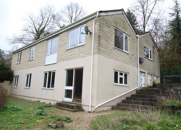 Thumbnail 4 bed detached house to rent in Warminster Road, Monkton Combe