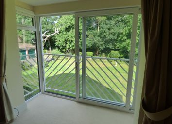 Thumbnail 2 bed flat for sale in Forest Road, Branksome Park, Poole
