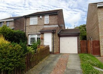 Thumbnail 3 bed detached house to rent in Brentwood Court, Stanley